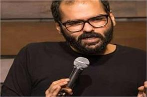 vistara airlines imposes travel ban on kunal kamra