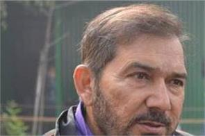 bengal coach arun lal raging on ranji final pitch said  bad very bad