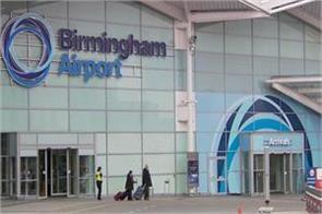 corona mortuary can be built at birmingham airport