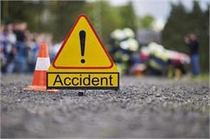 5 killed in road accident in south africa