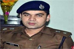 fir lodged against five people including ips officer ajaypal sharma