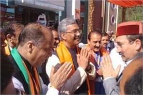 paonta sahib leader namaste greetings