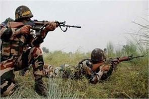 jammu and kashmir militants attack grenade on patrolling team one person dead