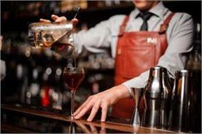 corona virus makes 10 000 bartenders temporarily unemployed