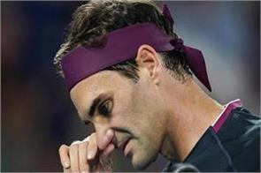 tennis star federer appears to help corona victims donates 1 million
