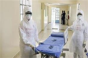 first death from corona virus in mauritius