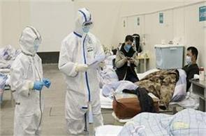 threat of spreading infection in china again