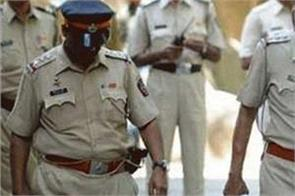 35 policemen transferred beaten to death by sadhus in palghar