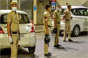 kovid 19 confirmed in delhi police head constable