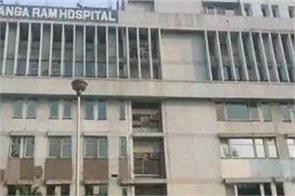 114 medical personnel of ganga ram hospital in delhi quarantine
