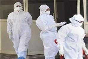 increasing infractions in health workers against corona