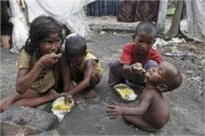 the first right of  poor  over the resources of the nation