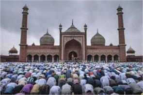 eid demand for namaz rejected high court said take permission up gov