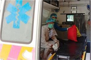 three jamati and jawaharpur shopkeepers are also corona positive