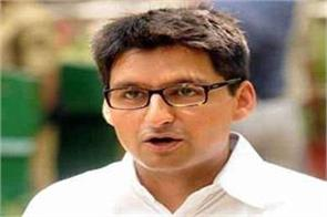 haryana government consider how to buy crop deepender hooda