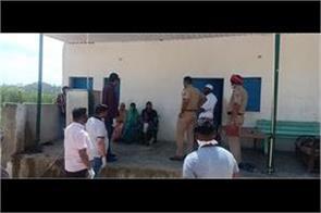 raid in madrasa