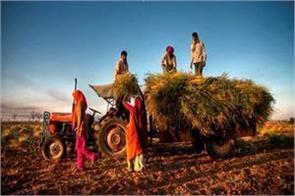 17 400 crores given to 8 7 crore farmers in the middle of corona crisis