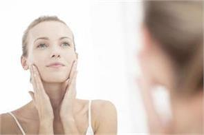 keep care of your skin like this at work from home