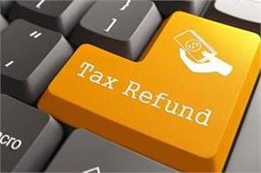 cbdt to save millions of jobs issued 5204 crore refund