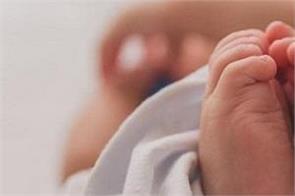 45 days baby died due to corona in delhi coronavirus epidemic
