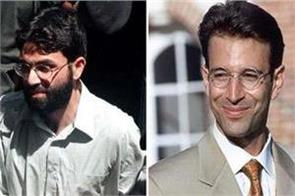 america angry with pak for daniel pearl s case decision