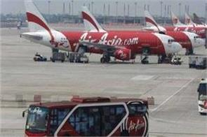 air asia starts booking air tickets can travel from april 15