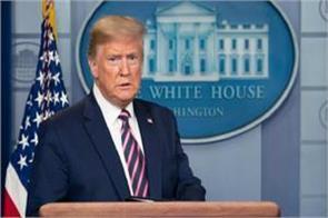 trump says corona may die 70 000 in america