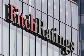 due to deteriorating financial scenario india s rating may be affected fitch
