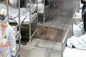 lockdown corona virus chiuna spain france