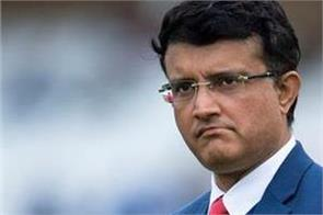 bcci president sourav ganguly gave a big on ipl know what he said