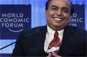 mukesh ambani said 3 crore shopkeepers will benefit from jio facebook deal