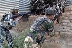 encounter in shopian 2 militants killed