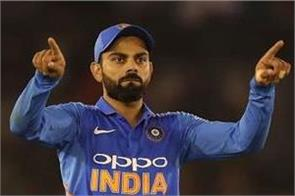 captain kohli message to fans said come show world at 9 pm we are one