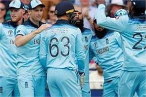 due to corona virus england cricketers showed generous offered salary cuts