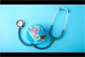 world health day 2020 the world is different this time due to these things