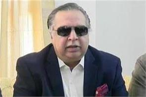 pakistan s sindh province governor tests positive for coronavirus