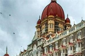 6 employees of mumbai taj hotel corona positive
