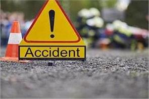 two friends died in road accident third injured