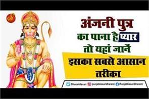 special hanuman mantra in hindi