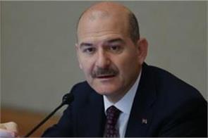 turkey s interior minister resigns over short notice coronavirus
