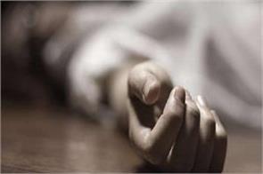 a dead man body was found in a farm in panipat