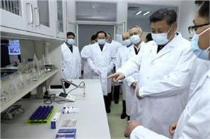 uk report  corona virus leak from a research lab in wuhan