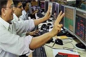 tremendous boom in stock market investors gain rs 6 97 lakh crore