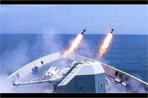 china execute realistic navy drill maritime operations coronavirus
