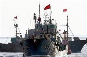 6 chinese fishing trawlers fined for being in south african waters