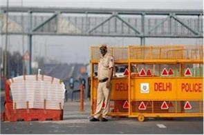 delhi police employee will get 1 lakh help if he is infected with corona
