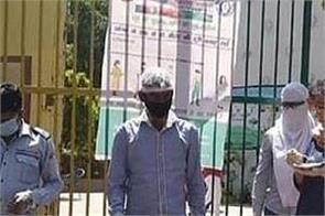 lockdown corona virus delhi aap mla atishi