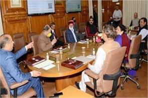 jairam cabinet meeting important decisions may be taken on corona