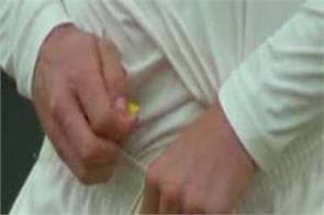 lockdown corona virus cricket bowler