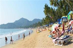 tourism industry severely affected